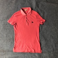 Áo Polo Burberry new 95%