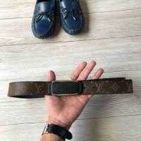 Dây lưng Louis Vuitton monogram authentic