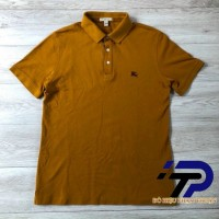 Polo Burberry new 99% Size : M ( ae 70-75kg mặc vừa)