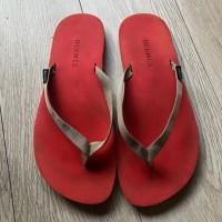 Thong sandal Hermes new 95%