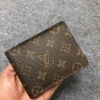 Ví Louis Vuitton monogram new 95%