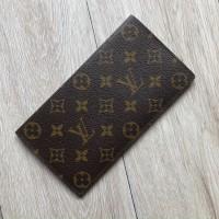 Wallet Louis Vuitton monogram new 95%