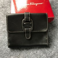 Wallet Salvatore Ferragamo new 98% fulbox
